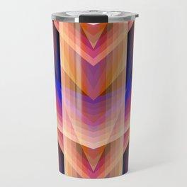 Vital Existence no.01 Travel Mug