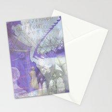 Memories of Salisbury Stationery Cards