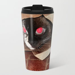 You Are Not Allowed In My Fort Travel Mug
