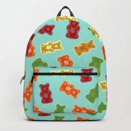 Gummy Sweet Bears Backpack