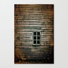 nook Canvas Print