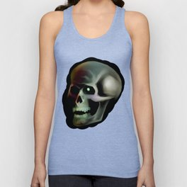 Get Dunked On Unisex Tank Top