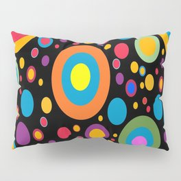 Completely Dotty Pillow Sham