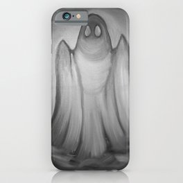 Spectre by Terry Horton iPhone Case