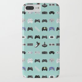 Console Evolution iPhone Case