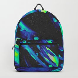 THE UNDOING Backpack