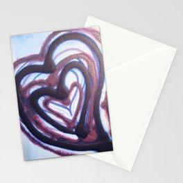 Valentine 2 Stationery Cards