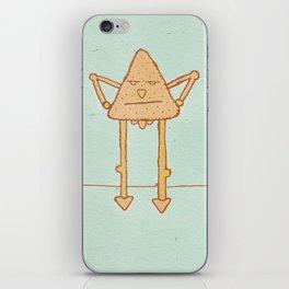 Dorito Weiner iPhone Skin