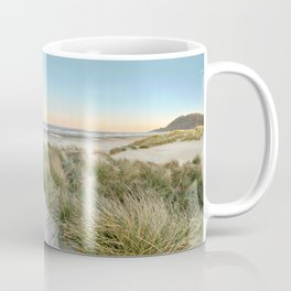 Oregon Coast Sunrise Coffee Mug