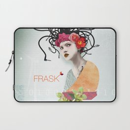 FRASK techno Laptop Sleeve