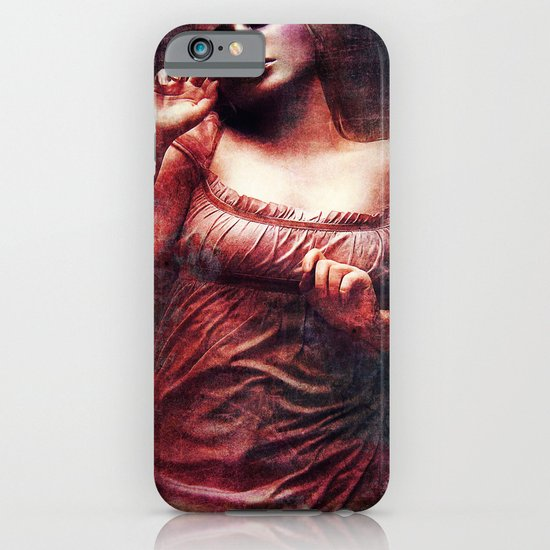 Lividity Among The Dead iPhone & iPod Case