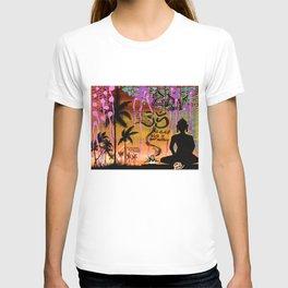 """ZAZEN"" T-shirt"