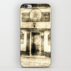 The Coopers Arms Pub Rochester Vintage iPhone & iPod Skin