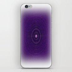 Space Bass iPhone & iPod Skin
