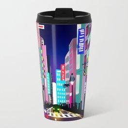 渋谷 Travel Mug