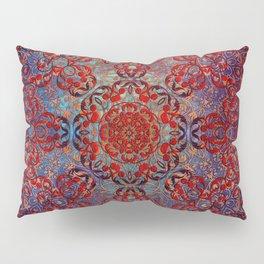 Magic 27 mandala #mandala Pillow Sham