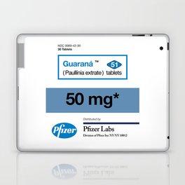 Kitchen Posters - Viagra/Guarana Laptop & iPad Skin
