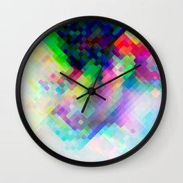 Polaris 2 Wall Clock