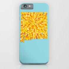 New Mexico Sun Slim Case iPhone 6s