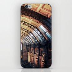London Natural History Museum  iPhone & iPod Skin