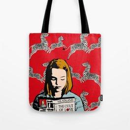 Cult of Love Tote Bag