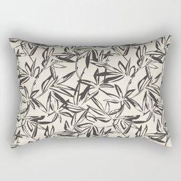 JUNGLIA CHARCOAL Rectangular Pillow