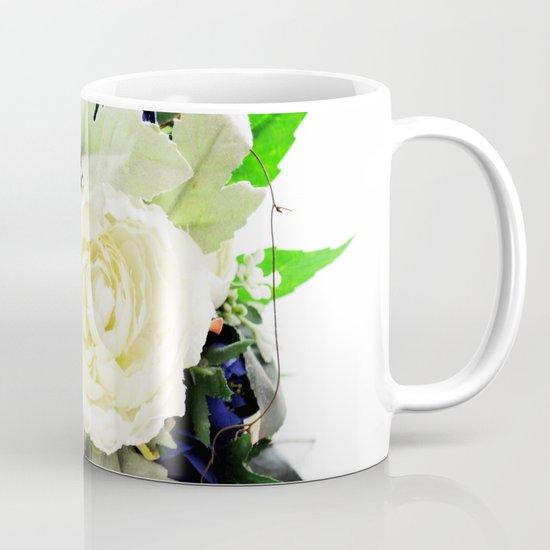 Flowers # Coffee Mug
