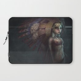 Undead Again Laptop Sleeve
