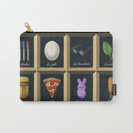 Vlogritte John Green Carry-All Pouch