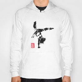Capoeira 451 Hoody