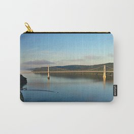 Hudson River Carry-All Pouch