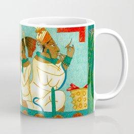 Royal Bloodletting Coffee Mug