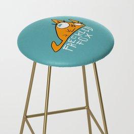 Freckled Fox Bar Stool