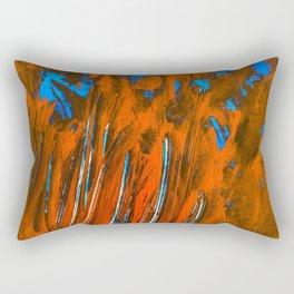 Prayer Rectangular Pillow