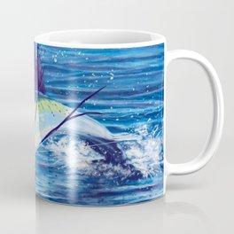 Ditch Effort Coffee Mug