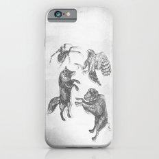 Paper Dance Slim Case iPhone 6s