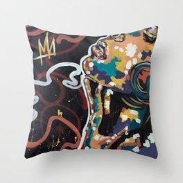 Art of Seduction Throw Pillow