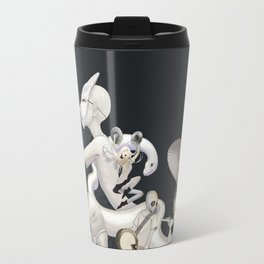 Matsuri (Festival) Travel Mug