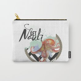 Get Nauti Carry-All Pouch