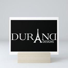 DuranD Mini Art Print