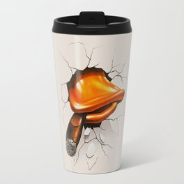 Howard Duck Travel Mug