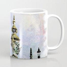 Bangkok palace I Coffee Mug