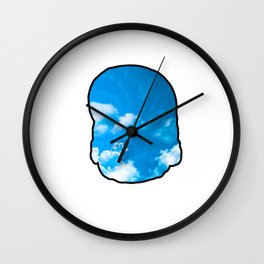 10 Day Chance The Rapper Wall Clock
