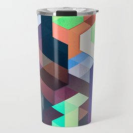 scope 2 (variant) Travel Mug