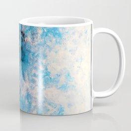 Original Abstract Art - Vesper Coffee Mug