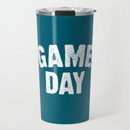Game Day Travel Mug