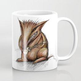 RockRat Coffee Mug