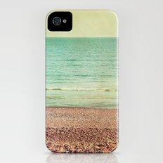 by the ocean Slim Case iPhone (4, 4s)