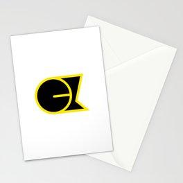 CZ Stationery Cards