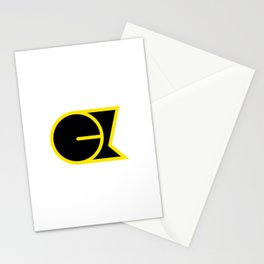CZ Stationery Cards